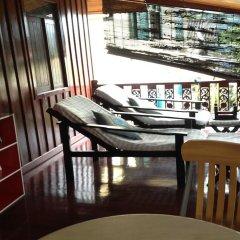 Отель Vanvisa Guesthouse гостиничный бар