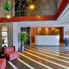 Anjer Hotel Bosphorus - Special Class интерьер отеля