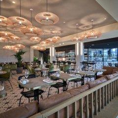 Отель QO Amsterdam Нидерланды, Амстердам - 1 отзыв об отеле, цены и фото номеров - забронировать отель QO Amsterdam онлайн питание фото 3