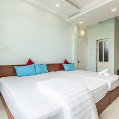 Отель Quynh Long Homestay комната для гостей фото 5