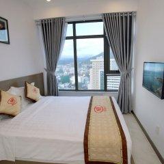 Mihaco Apartments And Hotel Нячанг комната для гостей фото 4