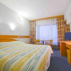 Гостиница Спутник комната для гостей фото 9