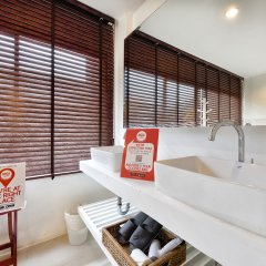 Отель Nida Rooms Patong Beach Bungalow фитнесс-зал