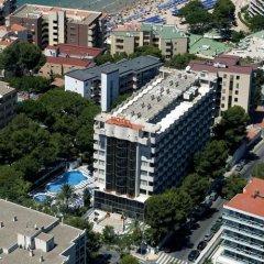 Отель Ohtels Playa de Oro Испания, Салоу - 7 отзывов об отеле, цены и фото номеров - забронировать отель Ohtels Playa de Oro онлайн городской автобус