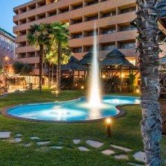 Отель Royal Hotel Carlton Италия, Болонья - 3 отзыва об отеле, цены и фото номеров - забронировать отель Royal Hotel Carlton онлайн фото 5