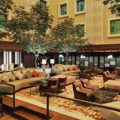 DoubleTree by Hilton Hotel Riyadh - Al Muroj Business Gate интерьер отеля