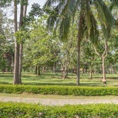 Отель The Sanctuary at Tissawewa Шри-Ланка, Анурадхапура - отзывы, цены и фото номеров - забронировать отель The Sanctuary at Tissawewa онлайн фото 7