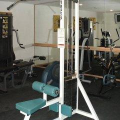 Отель Tesoro Ixtapa - Все включено фитнесс-зал