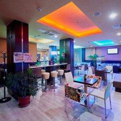 Отель Paradise Hotel Болгария, Поморие - отзывы, цены и фото номеров - забронировать отель Paradise Hotel онлайн гостиничный бар