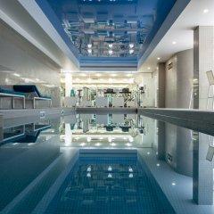 Гостиница Atlantic Garden Resort бассейн