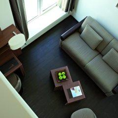 Отель Appart'City Confort Paris Grande Bibliotheque Франция, Париж - отзывы, цены и фото номеров - забронировать отель Appart'City Confort Paris Grande Bibliotheque онлайн удобства в номере