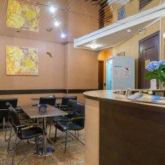Гостиница РА на Невском 102 гостиничный бар