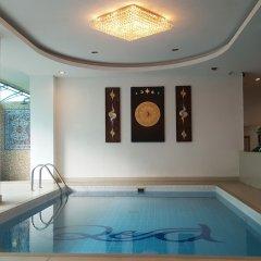 Отель SuperBed Otel бассейн фото 2