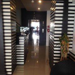 Отель Marfru Cafe and Guest House интерьер отеля фото 2