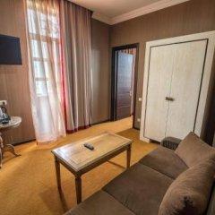 Отель Копала Рике комната для гостей фото 6