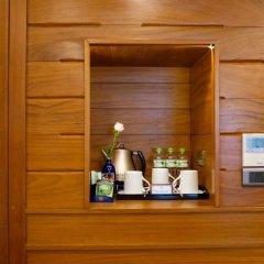 Haibay hotel сауна