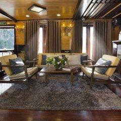 Отель Hera Cruises интерьер отеля