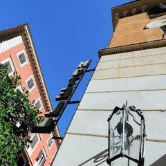 Отель Apogia Lloyd Rome Италия, Рим - 13 отзывов об отеле, цены и фото номеров - забронировать отель Apogia Lloyd Rome онлайн спортивное сооружение