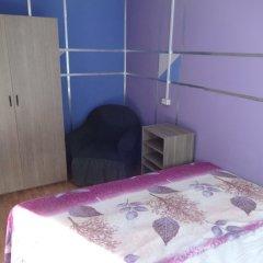 Гостевой дом Лосинка комната для гостей фото 2