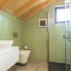 Отель InSitu Trindade ванная