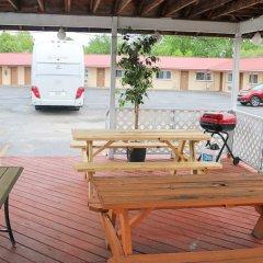 Отель Budget Host Inn Niagara Falls США, Ниагара-Фолс - отзывы, цены и фото номеров - забронировать отель Budget Host Inn Niagara Falls онлайн фото 2