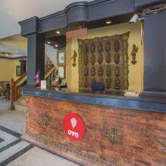 Отель OYO 235 Hotel Goodwill Непал, Лалитпур - отзывы, цены и фото номеров - забронировать отель OYO 235 Hotel Goodwill онлайн интерьер отеля