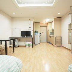 Отель NJoy Seoul комната для гостей фото 2