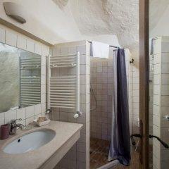 Отель Ai Terrazzini Матера ванная фото 2