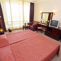 Hotel Gladiola Star комната для гостей