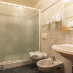Отель Porta Rossa Deluxe ванная