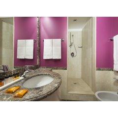 Hotel Dei Mellini ванная фото 2