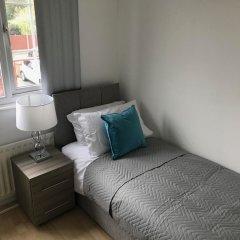 Отель Stay In Liverpool Lytham House Великобритания, Ливерпуль - отзывы, цены и фото номеров - забронировать отель Stay In Liverpool Lytham House онлайн комната для гостей фото 2