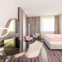 Отель nhow Berlin комната для гостей фото 4