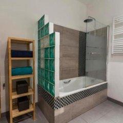 Отель Ola Lisbon - Bairro Alto III ванная