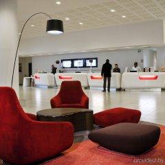 Novotel Paris Est Hotel интерьер отеля фото 2