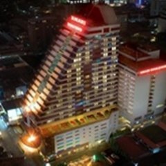 Boulevard Hotel Bangkok Бангкок фото 5