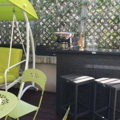 Отель Alexandra Франция, Лион - отзывы, цены и фото номеров - забронировать отель Alexandra онлайн балкон