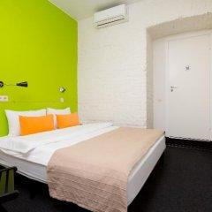 Гостиница Станция L1 Стандартный номер с 2 отдельными кроватями фото 4