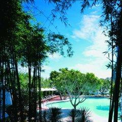 Отель Grand Hyatt Erawan Bangkok Таиланд, Бангкок - 1 отзыв об отеле, цены и фото номеров - забронировать отель Grand Hyatt Erawan Bangkok онлайн приотельная территория