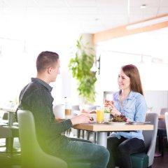 Отель Novotel Suites Hannover питание фото 2