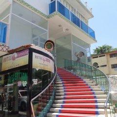 RIG Hotel Plaza Venecia городской автобус