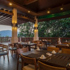 Отель Crown Lanta Resort & Spa Ланта фото 5