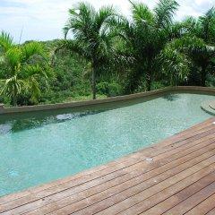 Отель Nianna Luxurious Villa бассейн фото 3
