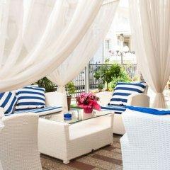 Отель Capinera Hotel Италия, Римини - отзывы, цены и фото номеров - забронировать отель Capinera Hotel онлайн спа