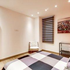 Апартаменты Le Latin - Modern 3-bedrooms apartment комната для гостей фото 2