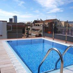 Отель Catalonia La Pedrera бассейн фото 3