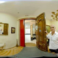 Отель Hostal Montecarlo спа