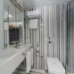 The Purl Boutique Hotel ванная
