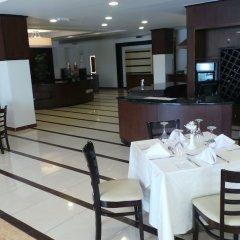 Отель Amman Airport Hotel Иордания, Аль-Джиза - отзывы, цены и фото номеров - забронировать отель Amman Airport Hotel онлайн питание фото 3