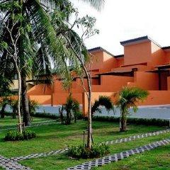 Отель Sunshine Pool Villa с домашними животными